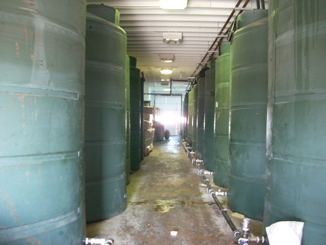 Buffalo Biodiesel Inc. , Biodiesel, Grease, Yellow Grease ...